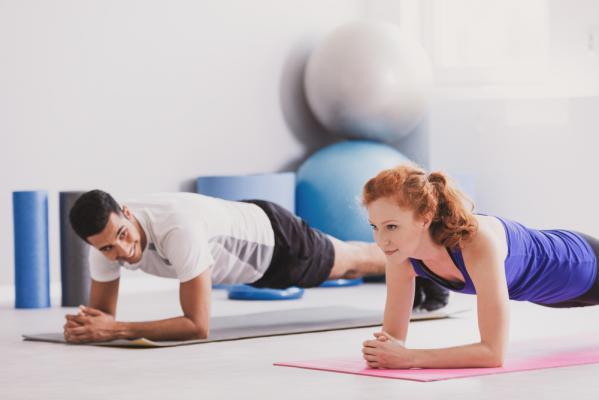 Conheça Mais Sobre a Fisioterapia Esportiva (foto: internet)