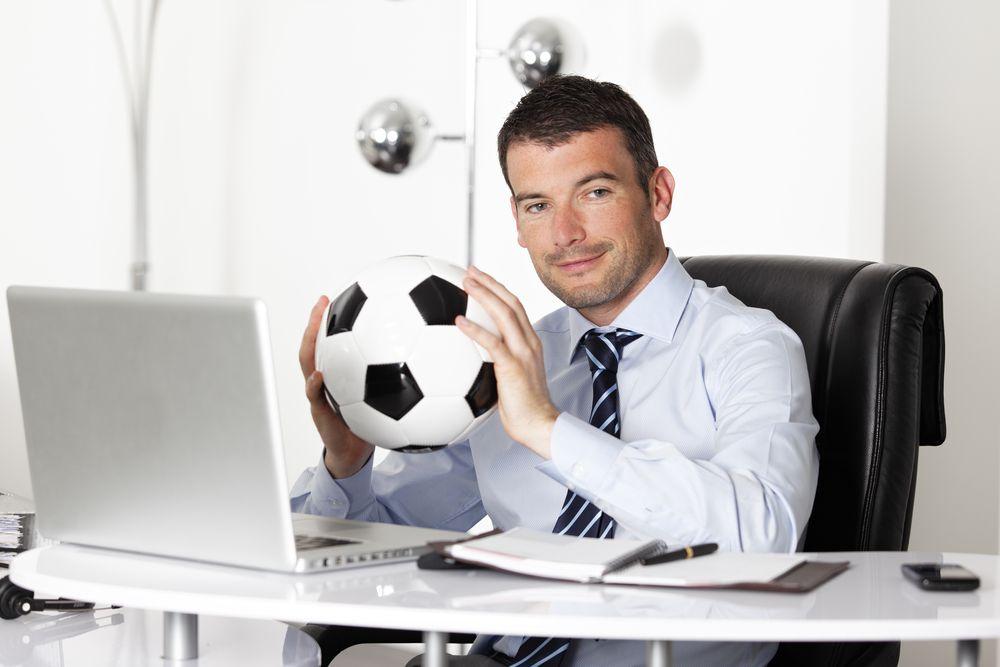 Veja como ser um empreendedor esportivo (Foto: internet)