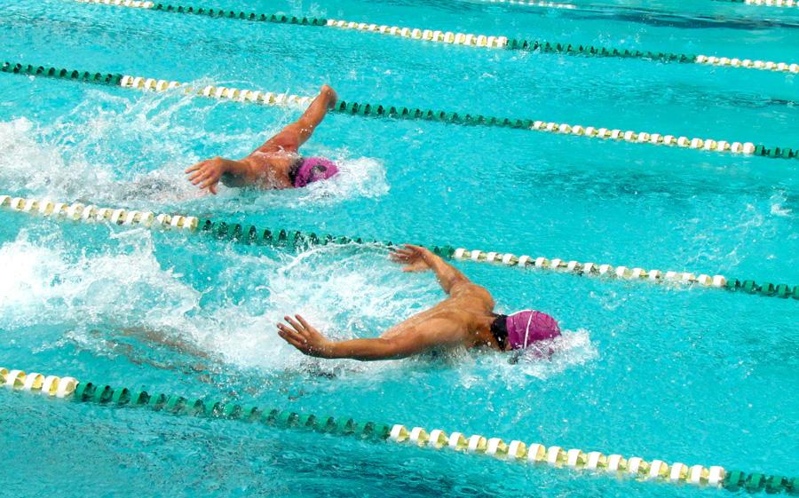 6 exercícios para quem quer fazer esportes individuais (Foto: internet)