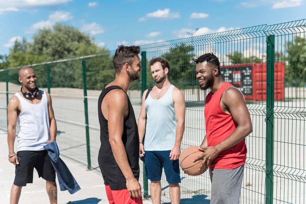 A importância do BCAA para prática de esportes (Foto: Depositphotos_159145660_s-2019)