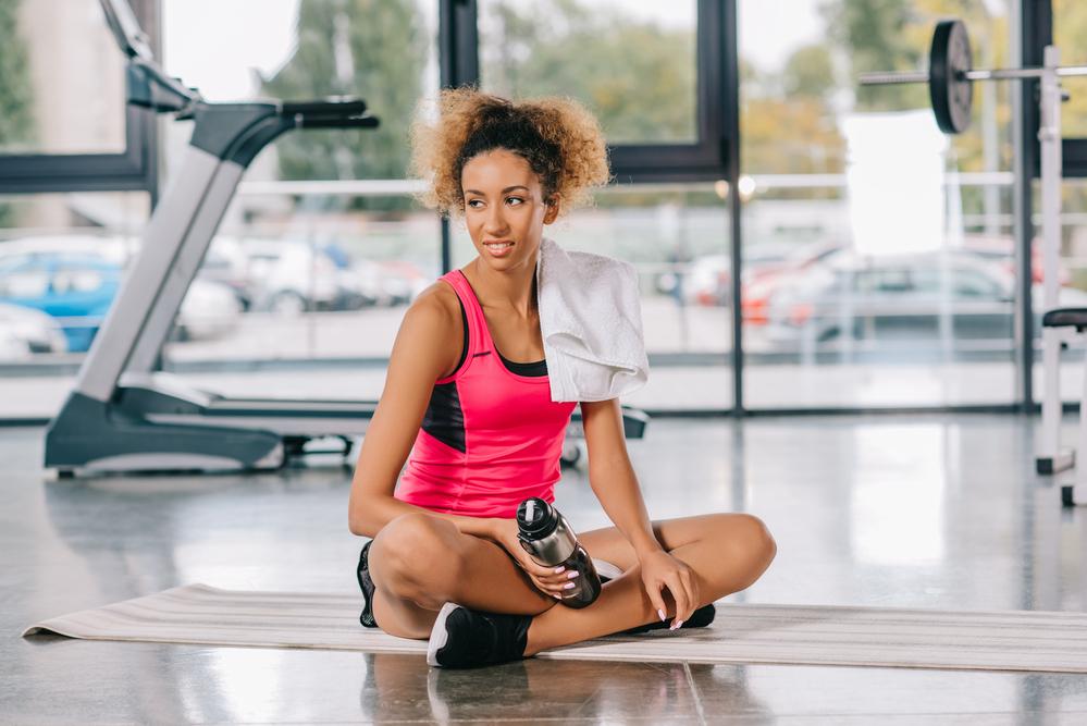 Que suplementos usar para melhorar o desempenho nas atividades físicas? (Foto: Depositphotos_222129646_s-2019)
