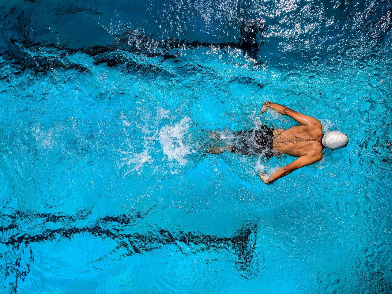 Loja de artigos de natação: como ter sucesso? (Foto de Guduru Ajay bhargav no Pexels)