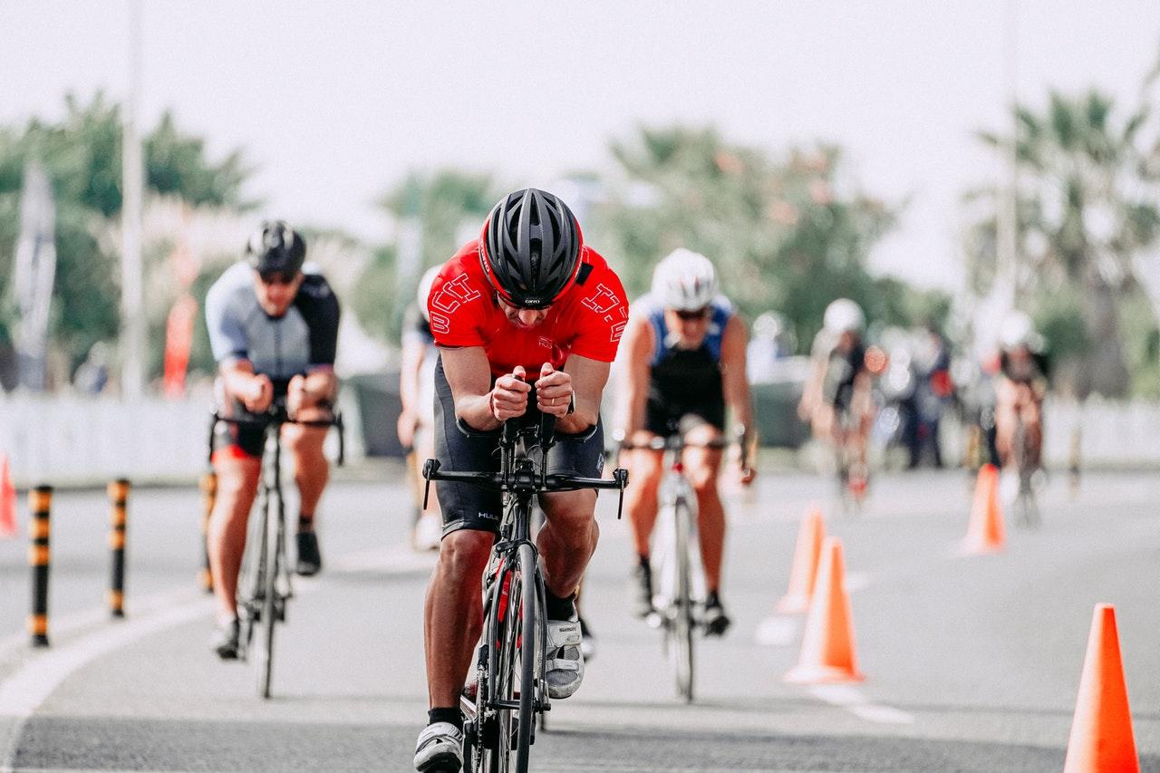 5 dicas para ciclistas iniciantes para ter a melhor largada (Foto de RUN 4 FFWPU no Pexels)